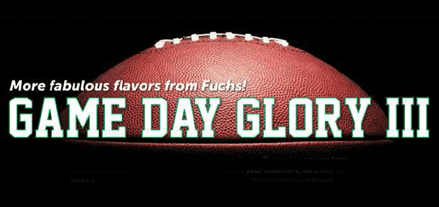 New! Game Day Glory III Collection