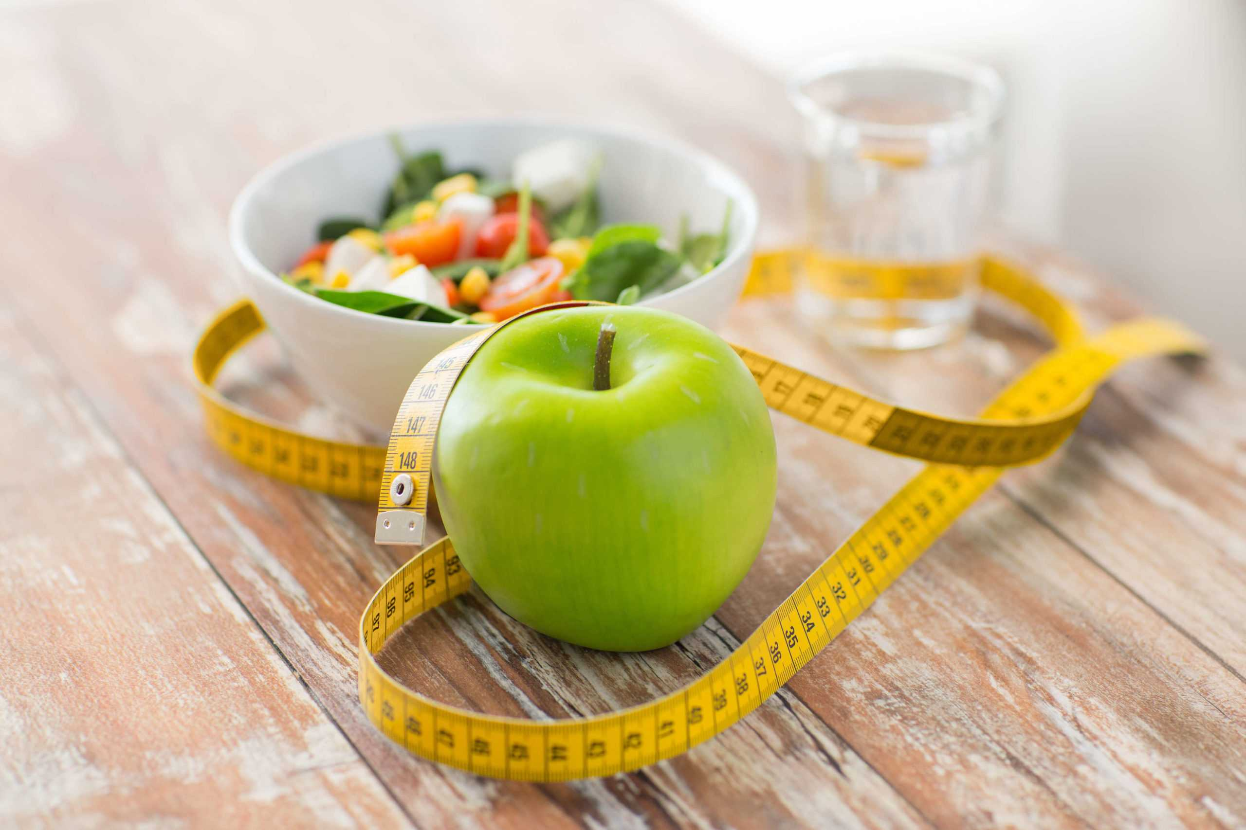 A Registered Dietitian's Take on Fad Diets